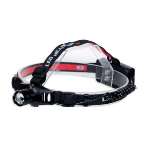 Linterna Frontal XPE Headlamp