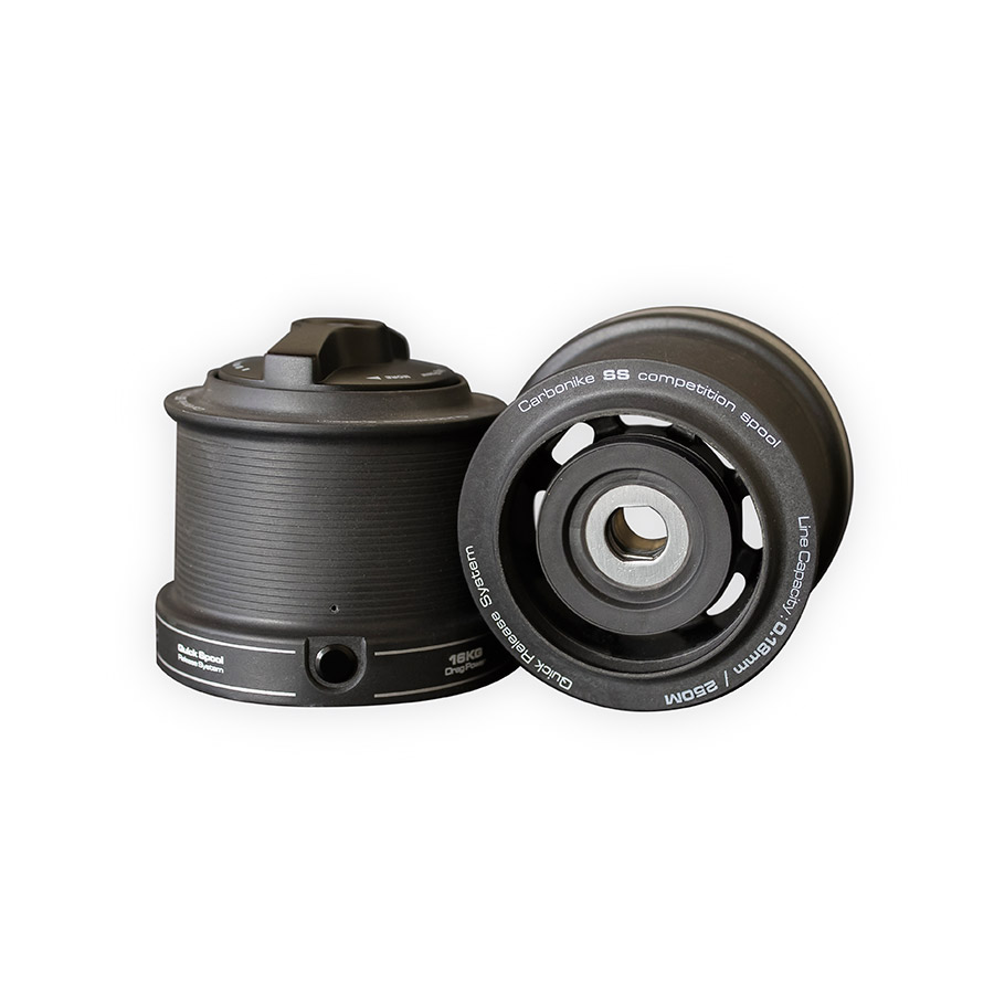 Bobina Carbonike SS Competition Spool