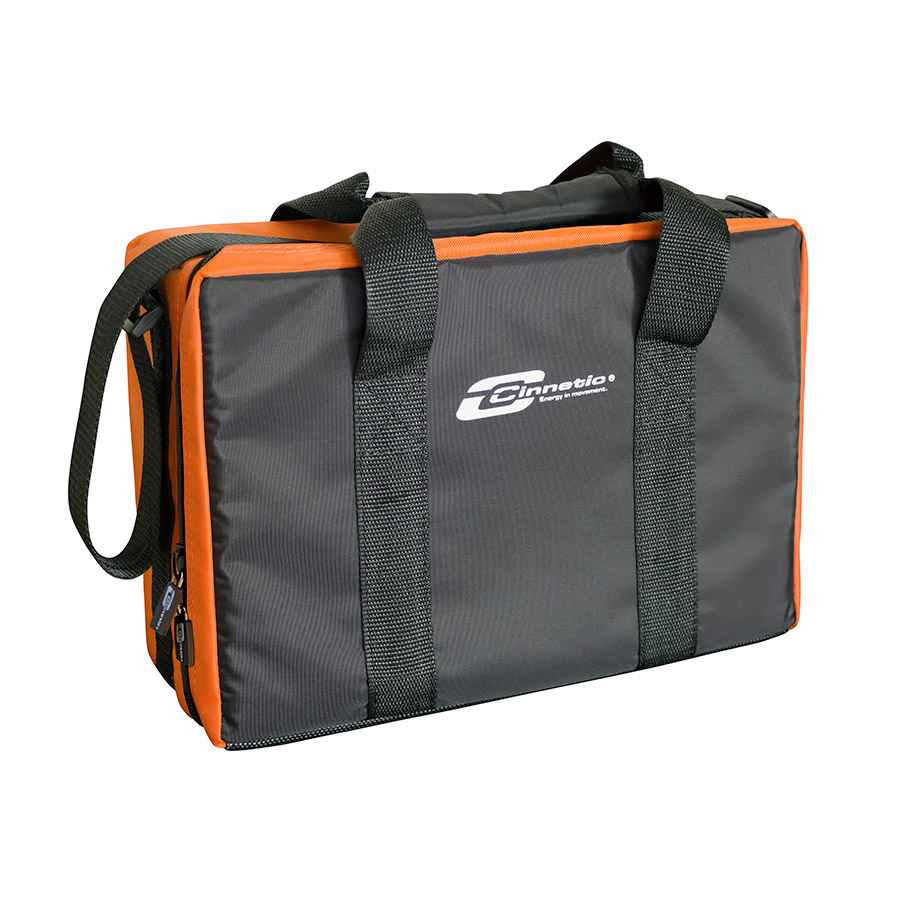 Bolsa Porta-Carretes Reel Bag Travel