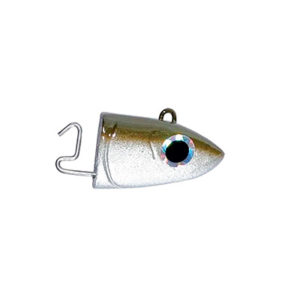 Cabeza Plomada By Black Minnow 120