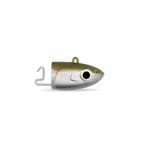 Cabeza Plomada By Black Minnow 160