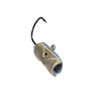 Cabeza Plomada Eel Attack 125