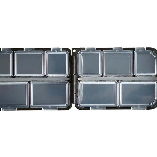 Caja Double Side Mini Box