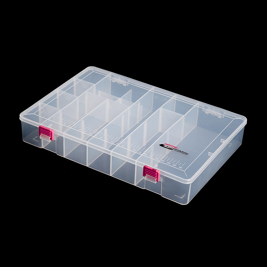Caja Extra Long Minnow Box