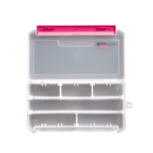 Caja Horizontal Slim Box