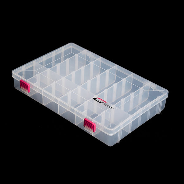 Caja Long Minnow Box