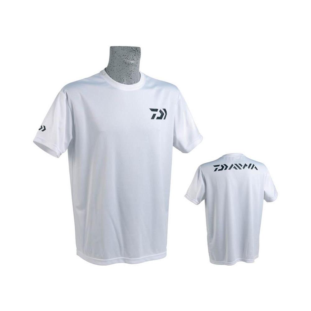 Camiseta Manga Corta Fast Dry