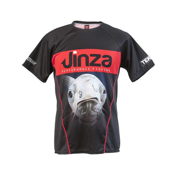 Camiseta Jinza