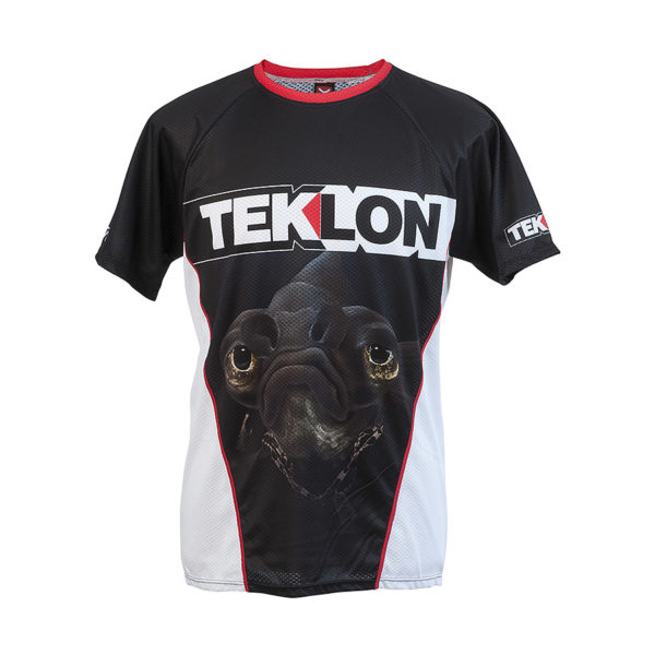 Camiseta Teklon