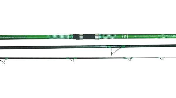 Caña Emerald Surf Hybrid 2