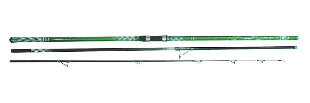 Caña Emerald Surf Hybrid