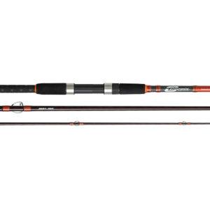 Caña Rextail Compact Sea Bass 330