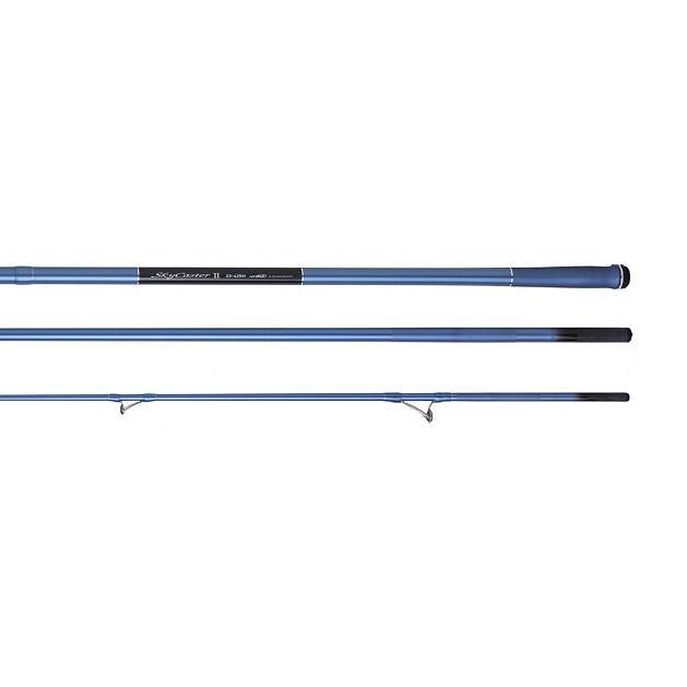 45 h daiwa cana de pescar: