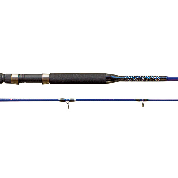 Caña Combat Deep Blue Sea 220