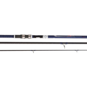 Caña de pescar Cross Power Blue 450