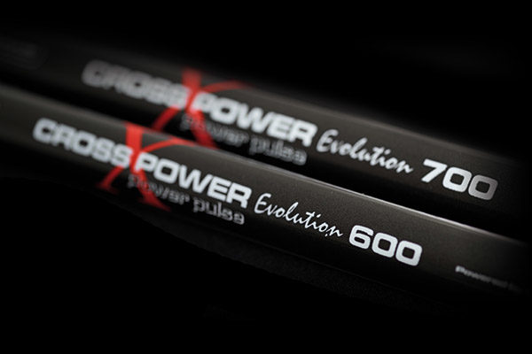 Caña Cross Power Pulse Evolution 600