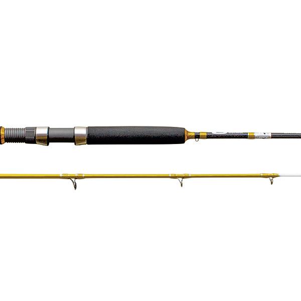 Caña Explorer Tanera Gold 240