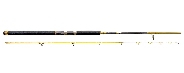 Caña Explorer Tanera Gold 150