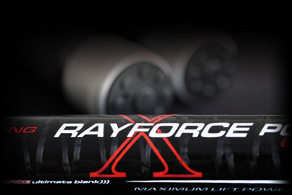 Caña Rayforce Power Pulse 3
