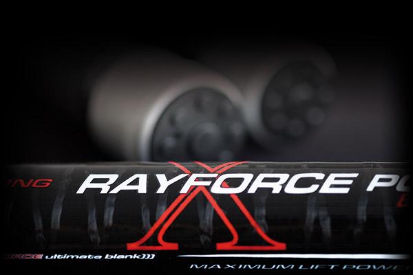 Caña Rayforce Power Pulse