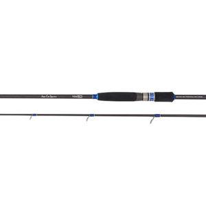 Caña de pescar Teklon Nano Evo Spin 1002