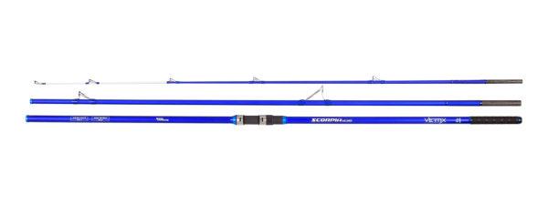 Caña de pescar Vertix Scorpia LC 420