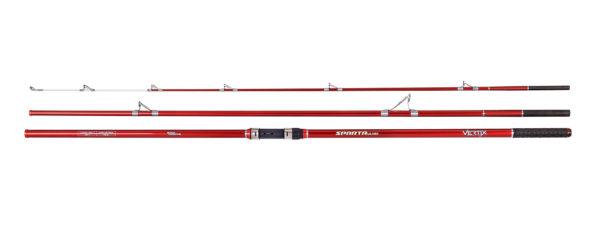 Caña de pescar Vertix Sparta LC 420