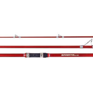 Caña de pescar Vertix Sparta LC 450