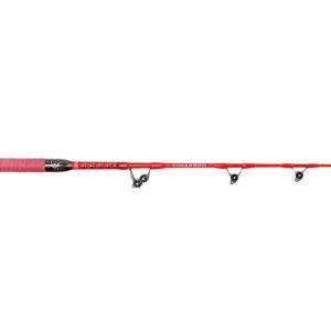 Caña de pescar Cimarron 80R