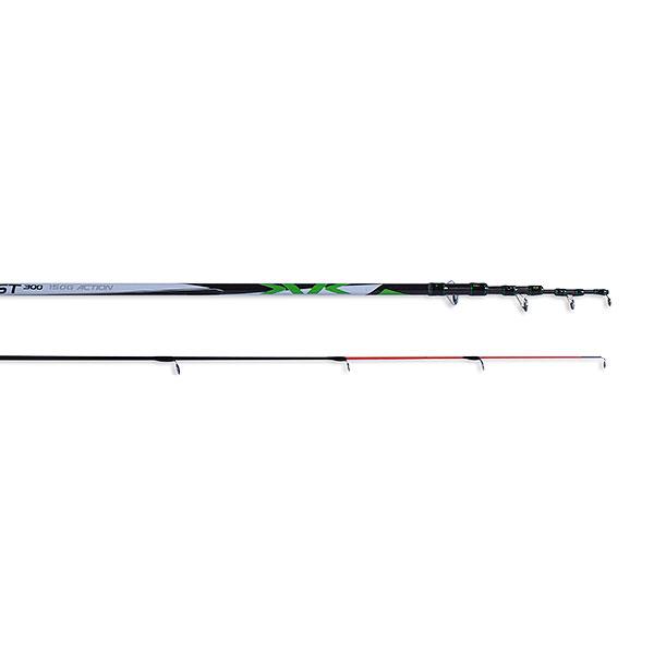 Caña de pescar Topmast 300