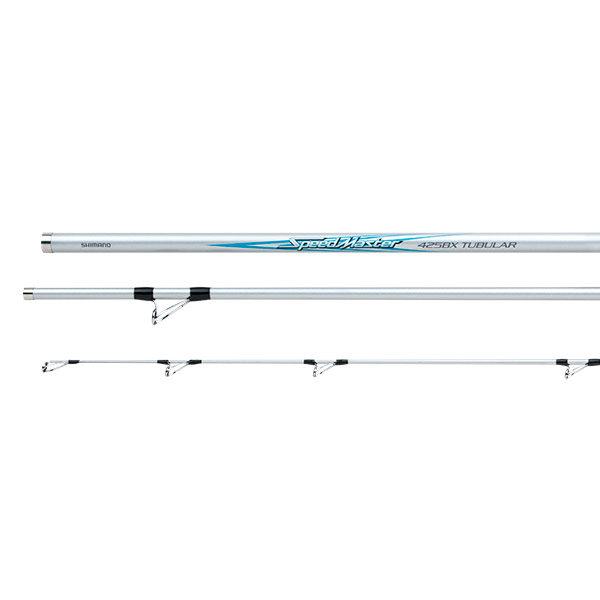 Caña Speed Master Tubular Tip/Solid Tip
