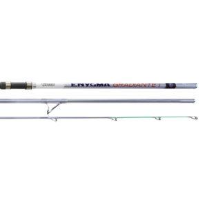 Caña de pescar Enygma Gradiante 420T