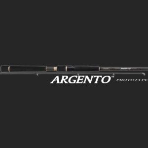 Caña Graphiteleader Argento Prototype 982M