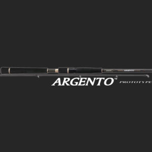 Caña Graphiteleader Argento Prototype