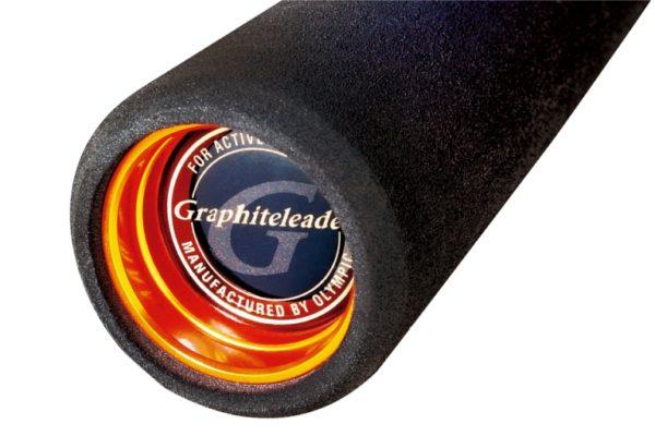 Caña Graphiteleader Tiro