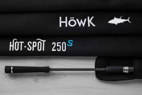 Caña Hot Spot S 300S