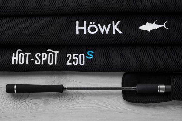 Caña Hot Spot S