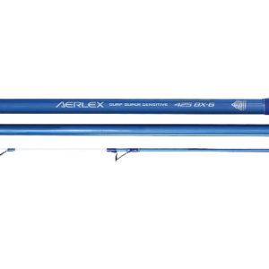 Caña Aerlex Surf Tubular
