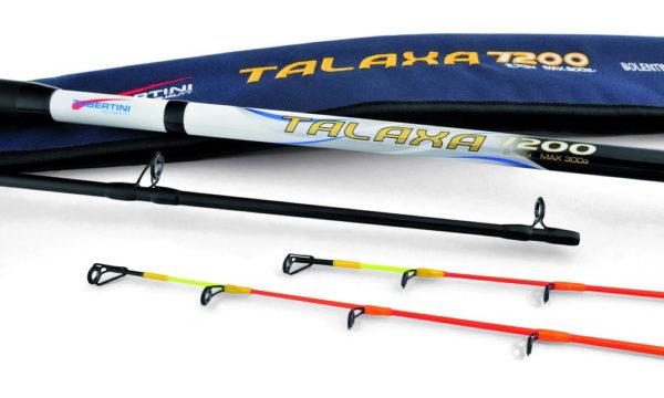 Caña Talaxa 7200 330