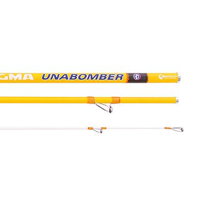 Caña Enygma Unabomber