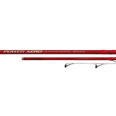 Caña Power Aero XTR Super Sensitive