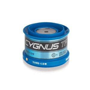 Carrete Cygnus TF