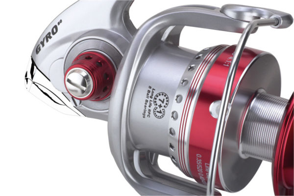 Carrete Gyro Jigging 8000