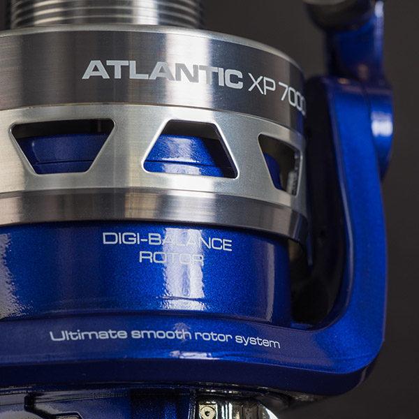 Carrete Atlantic XP 7000HSG