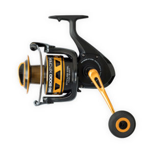 Carrete Big XP 8000 CRBK