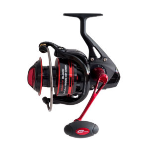 Carrete Crafty Black Evolution CRBK F