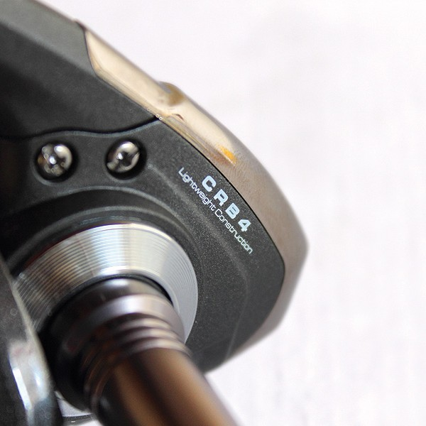 Carrete Crafty CRB4 FD Hybrid