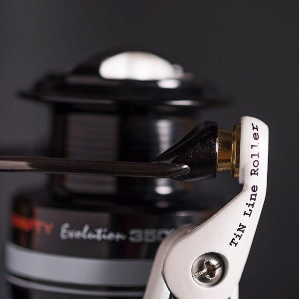 Carrete Crafty Evolution HSG