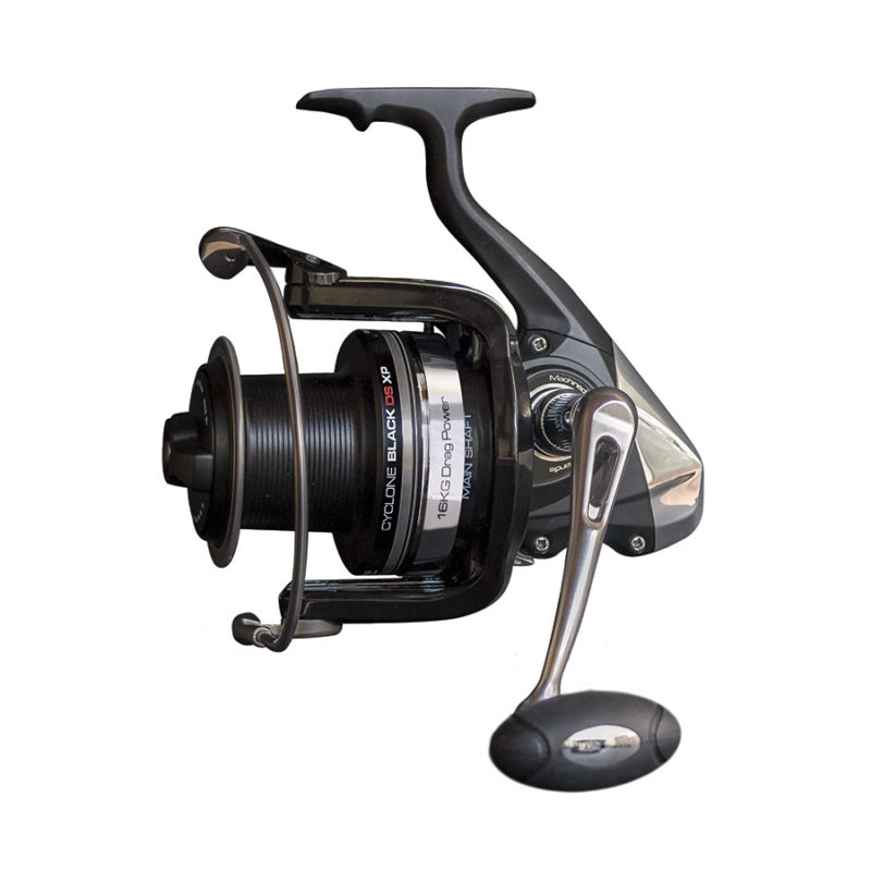 Carrete Cyclone Black DS XP 7000HSG