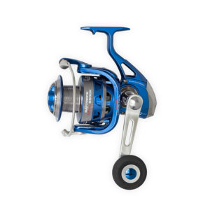 Carrete Rayforce Devil